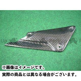 【エントリーで更にP5倍】スティングアールアンドディー SRX600(SRX-6) カウル・エアロ SRX600用カーボンサイドカバー/3SX(カーボン) カラー:綾織り スティングR&D