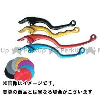 BERINGER 汎用 その他ハンドル関連パーツ リペアレバー ラジアルマスター用 レーシング3フィンガー チタン