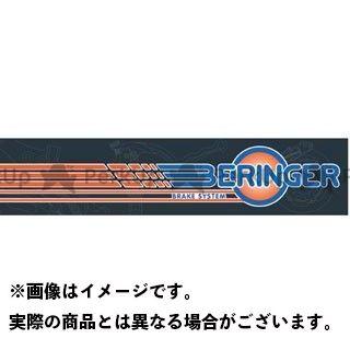 6POT BERINGER 汎用 AEROTEC用 キャリパーオーバーホールキット ベルリンガー その他ブレーキ用パーツ