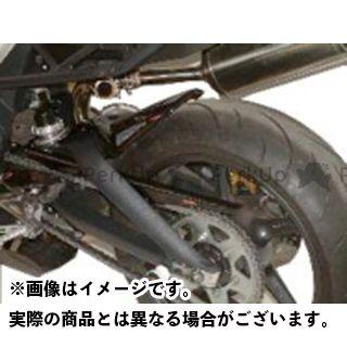 Powerbronze ストリートトリプル フェンダー メッシュド・インナーフェンダー M 左右サイドメッシュ カラー:ブラック/シルバー パワーブロンズ
