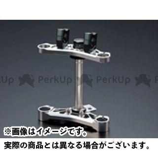 送料無料 SHIFTUP XR100モタード XR50モタード トップブリッジ関連パーツ ボルトオンステムキット ガンメタ