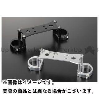 SHIFTUP モンキー スタビライザー ビレットスタビライザー φ27 フォーク ワイド208mmピッチ用 カラー:ブラック シフトアップ