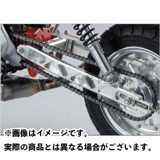SHIFTUP モンキー スイングアーム ビレットアルミスイングアーム(13cm-15cm LONG/シルバー) シフトアップ