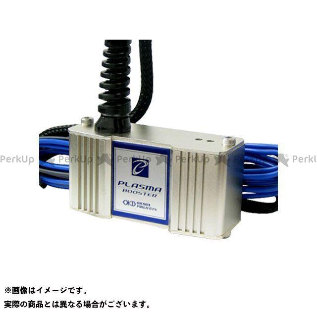 OKADA PROJECTS フォルツァ PS250 SRX600(SRX-6) その他電装パーツ プラズマブースター タイプB  オカダ