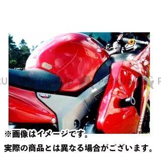 【エントリーで更にP5倍】アールアンドジー CBR1100XXスーパーブラックバード スライダー類 クラッシュプロテクター カラー:ブラック R&G