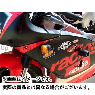 アールアンドジー RS125R スライダー類 クラッシュプロテクター(ブラック) R&G