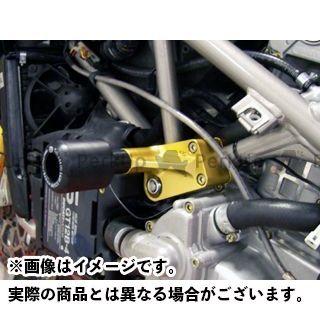 輝く高品質な アールアンドジー 749 999 スライダー類 クラッシュプロテクター(ブラック) R&G, 富村 79a6cdbe