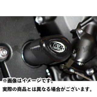 【エントリーで更にP5倍】アールアンドジー YZF-R1 スライダー類 クラッシュプロテクター カラー:ホワイト R&G