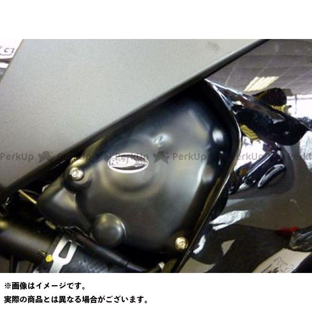 アールアンドジー YZF-R6 ドレスアップ・カバー オイルポンプカバー(右側) R&G