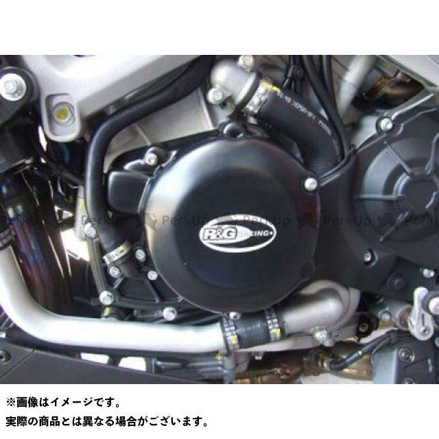 アールアンドジー RSV4ファクトリー トゥオーノV4R APRC エンジンカバー関連パーツ ジェネレーターカバー(左側) R&G