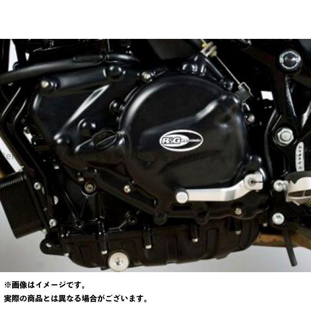 【エントリーで更にP5倍】アールアンドジー ヌーダ900R エンジンカバー関連パーツ クランクケースカバー(左側) R&G