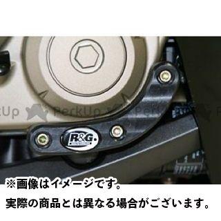 アールアンドジー CBR1000RRファイヤーブレード スライダー類 エンジンケーススライダー(ブラック/右) R&G