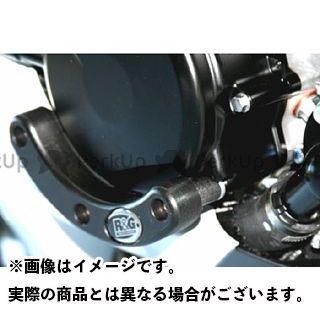 アールアンドジー GSX-R600 GSX-R750 スライダー類 エンジンケーススライダー(ブラック/左) R&G