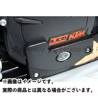 アールアンドジー 1190 RC8 スライダー類 エンジンケーススライダー(ブラック/右) R&G