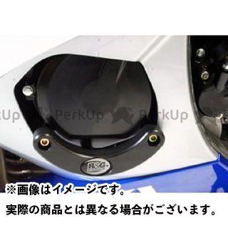 アールアンドジー GSX-R1000 スライダー類 エンジンケーススライダー(ブラック/左) R&G