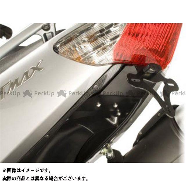 【エントリーで最大P21倍】アールアンドジー TMAX500 フェンダー フェンダーレスキット カラー:カーボン柄 R&G