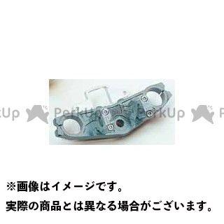 ant lion ZRX1100 ZRX1100- トップブリッジ関連パーツ トップブリッジ(ナスカタイプ) シルバー アントライオン