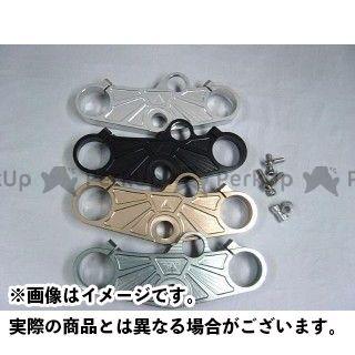 ant lion GSX-R1000 トップブリッジ関連パーツ トップブリッジ ナスカタイプ カラー:チタンゴールド アントライオン