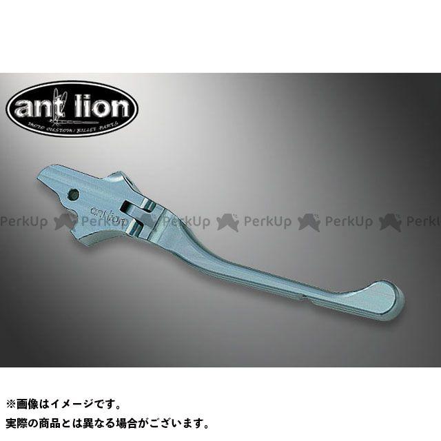 ant lion 汎用 レバー ビレットレバー AP RACING「CP3125-2」専用/ブレーキ カラー:チタンゴールド アントライオン