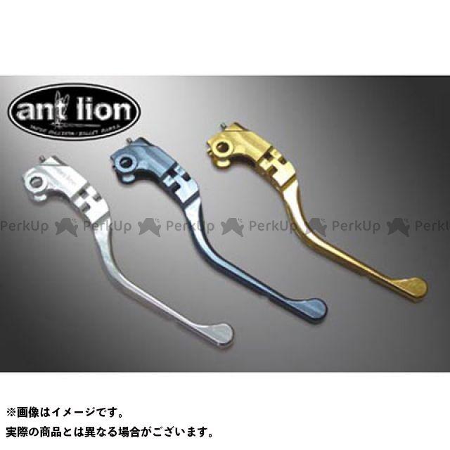 ant lion 汎用 レバー ビレットレバー brembo RCS/ブレーキ カラー:チタンブルー アントライオン