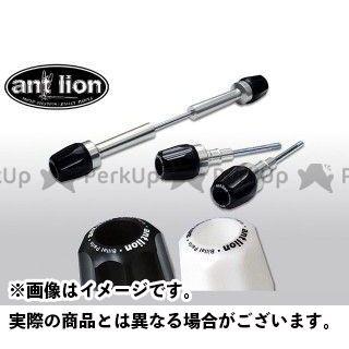 ant lion WR250R WR250X スライダー類 マウントスライダーVer.II カラー:ブラック アントライオン