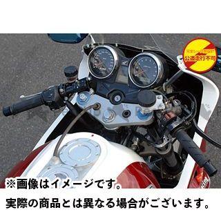 ヤマモトレーシング YAMAMOTO RACING ハンドル関連パーツ ハンドル YAMAMOTO RACING CB1300スーパーフォア(CB1300SF) ハンドル関連パーツ CB1300SF SPEC-A レース用セパレートハンドル  ヤマモトレーシング