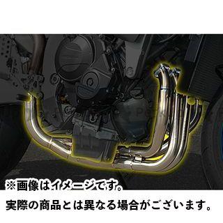 【エントリーで更にP5倍】YAMAMOTO RACING CBR600RR エキゾーストパイプ CBR600RR SPEC-A エキゾーストASSY ヤマモトレーシング