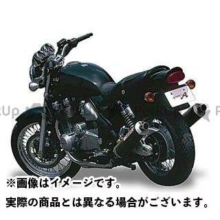 YAMAMOTO RACING ゼファー1100 マフラー本体 ZEPHYR1100 SPEC-A スリップオン サイレンサー カーボン