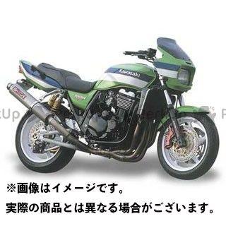 【エントリーで更にP5倍】YAMAMOTO RACING ZRX1100 マフラー本体 ZRX1100 SPEC-A チタン 4-2-1チタンサイレンサー ヤマモトレーシング