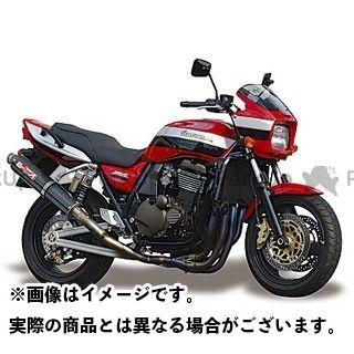 【エントリーで更にP5倍】YAMAMOTO RACING ZRX1200R マフラー本体 ZRX1200 SPEC-A チタン4-2-1 チタンサイレンサー ヤマモトレーシング