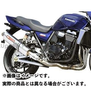 【エントリーで最大P21倍】YAMAMOTO RACING ZRX1200ダエグ マフラー本体 ZRX1200DAEG SPEC-A スリップオンTYPE-S ヤマモトレーシング