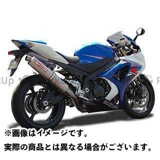 YAMAMOTO RACING GSX-R1000 マフラー本体 GSX-R1000 SPEC-A スリップオン スポーツエディション ヤマモトレーシング