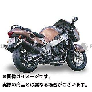 【エントリーで最大P21倍】YAMAMOTO RACING 隼 ハヤブサ マフラー本体 GSX1300R SPEC-A チタン4-2-1-2 サイレンサー 仕様:カーボン ヤマモトレーシング
