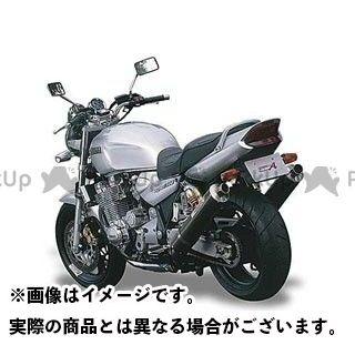 【エントリーで最大P21倍】YAMAMOTO RACING XJR1200 XJR1300 マフラー本体 XJR1200/1300 SPEC-A スリップオン サイレンサー 仕様:カーボン ヤマモトレーシング
