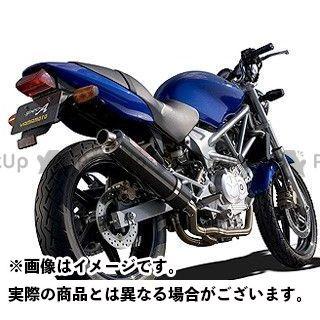 【エントリーで更にP5倍】YAMAMOTO RACING VTR250 マフラー本体 Spec-A ステン2-1/サイレンサー 仕様:カーボン ヤマモトレーシング