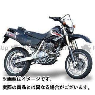 YAMAMOTO RACING XR250 XR250モタード マフラー本体 XR250 SPEC-A チタン2-1/アップチタンサイレンサー