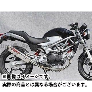 YAMAMOTO RACING VTR250 マフラー本体 SUS2-1 TYPE-S(レース用) ヤマモトレーシング