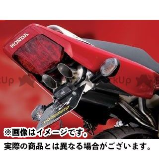 YAMAMOTO RACING CB400スーパーフォア(CB400SF) マフラー本体 CB400SF SPEC-A プレミアムエディション