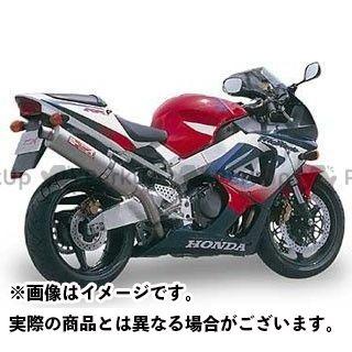 YAMAMOTO RACING CBR929RRファイヤーブレード マフラー本体 CBR929RR SPEC-A スリップオンチタン4-2-アップ チタン ヤマモトレーシング