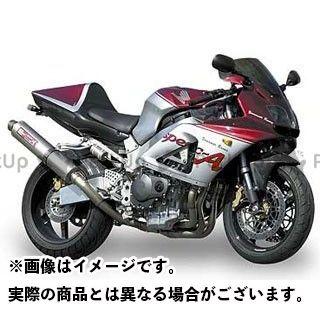 【エントリーで更にP5倍】YAMAMOTO RACING CBR929RRファイヤーブレード マフラー本体 CBR929RR SPEC-A チタン4-2-1 アップ チタン/レース専用 ヤマモトレーシング