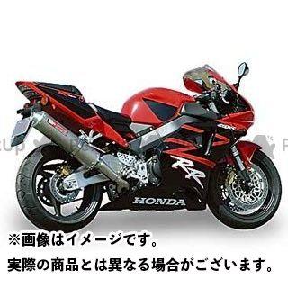 YAMAMOTO RACING CBR954RRファイヤーブレード マフラー本体 CBR954RR SPEC-A スリップオンチタンサイレンサー ヤマモトレーシング