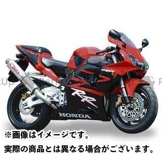 YAMAMOTO RACING CBR954RRファイヤーブレード マフラー本体 CBR954RR SPEC-A チタン4-2-1アップ チタン  ヤマモトレーシング