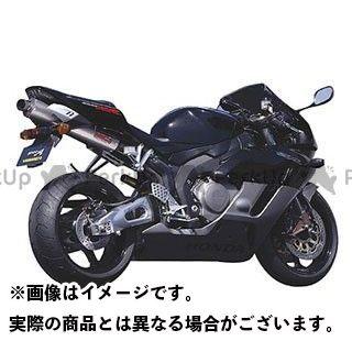 【エントリーで更にP5倍】YAMAMOTO RACING CBR1000RRファイヤーブレード マフラー本体 CBR1000RR SPEC-A チタン4-2-1チタン/レース専用 ヤマモトレーシング