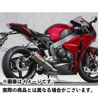 【エントリーで更にP5倍】YAMAMOTO RACING CBR1000RRファイヤーブレード マフラー本体 CBR1000RR SPEC-A スリップオンチタン ヤマモトレーシング