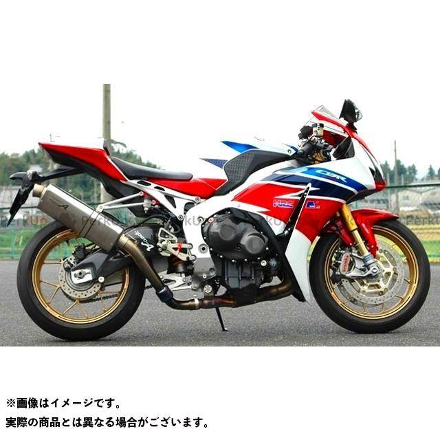 YAMAMOTO RACING CBR1000RRファイヤーブレード マフラー本体 CBR1000RR SLIP-ON UP-TYPE チタン ヤマモトレーシング