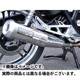 【エントリーで更にP5倍】YAMAMOTO RACING CB1100 マフラー本体 CB1100 SPEC-A SUS スリップオン メガホン ヤマモトレーシング