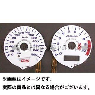 【エントリーで最大P23倍】Odax CB1300スーパーボルドール CB1300スーパーフォア(CB1300SF) メーターカバー類 EL METER PANEL for SPORTS BIKES A.C style オダックス