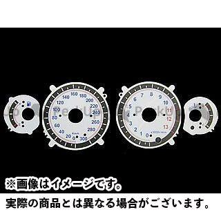 Odax 隼 ハヤブサ メーターカバー類 EL METER PANEL for SPORTS BIKES H-9 style オダックス