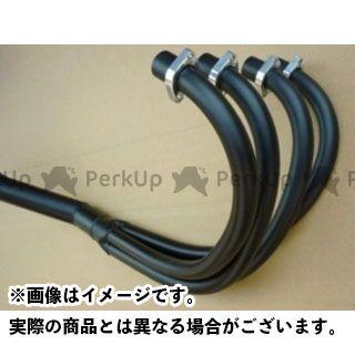 【特価品】OUTEX Z1・900スーパー4 エキゾーストパイプ Z-1用 OUTEX.C-B 手曲げ 仕様:38EX ロングタイプ アウテックス