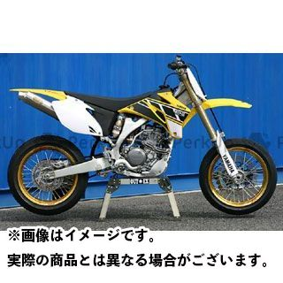 OUTEX YZ250F マフラー本体 YZ250F(2006年)用 マフラー OUTEX.R-ST(S/O)
